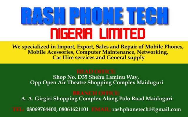 Borno Yellow Pages,Borno,Maiduguri,Hotels,online,buy and sale
